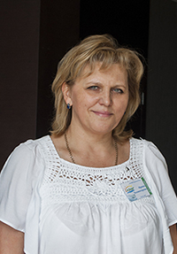 Holmogorova